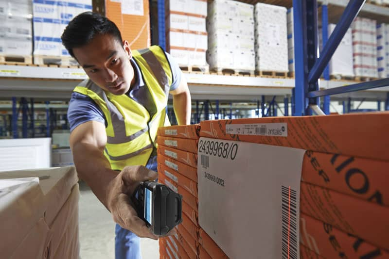 Flexible for Both Workforce and Warehouse