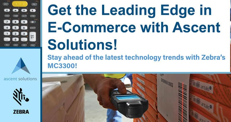 Get the Leading Edge in E-Commerce with Ascent Solutions!