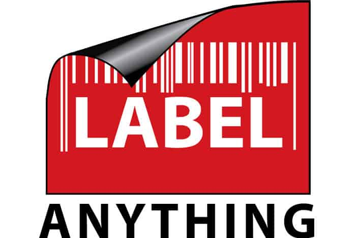 LabelAnything: The Most Versatile Way to Print
