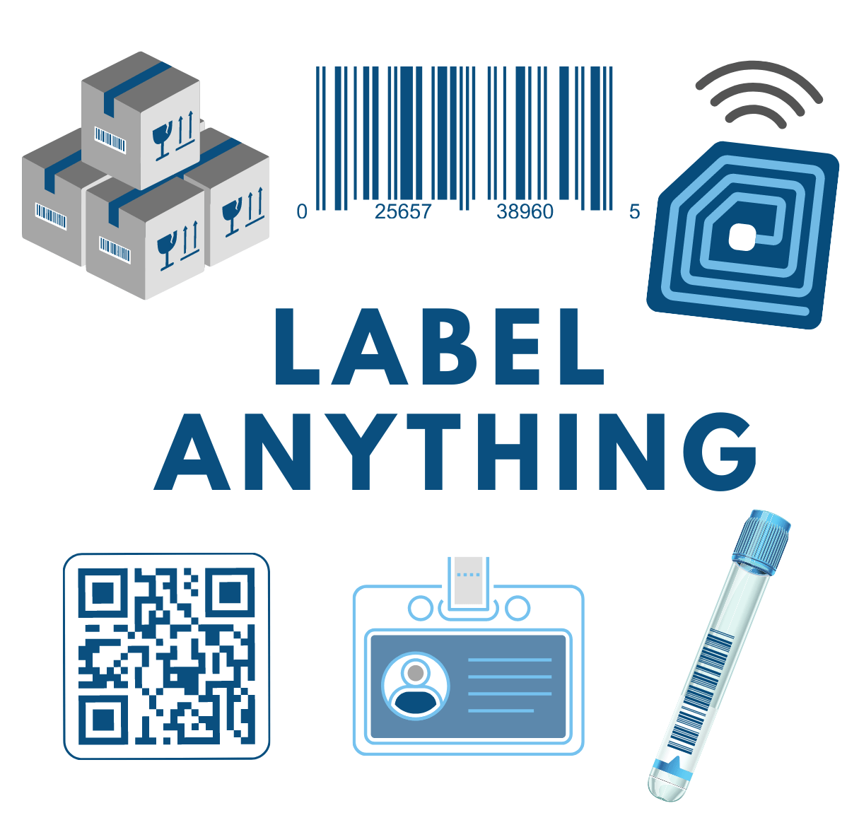 Label Anything