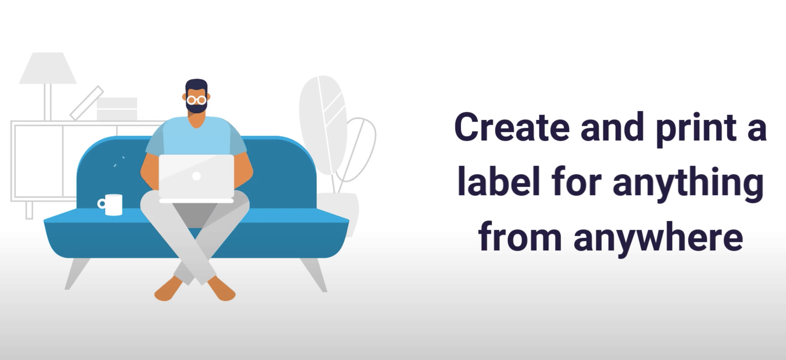 Label Anything Overview - Create Barcode Labels in Salesforce
